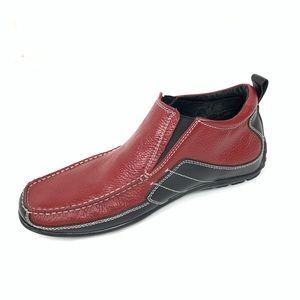GBX brand like new mens loafers